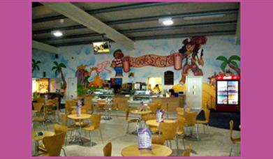 Peter Pan's Neverland- Childrens Adventure Play Centre