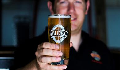 Hilden Brewery & Tap Room Restaurant