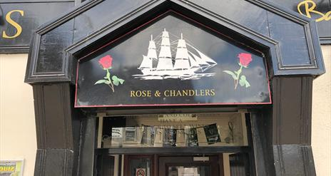 The Rose and Chandler
