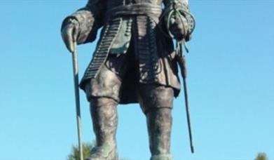 King William Statue