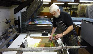 Belfast Print Workshop