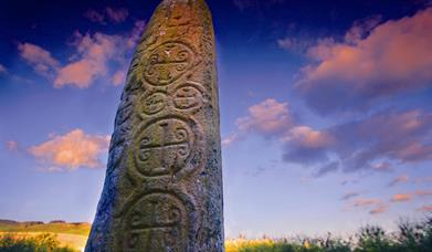 Kilnasaggart Inscribed Stone