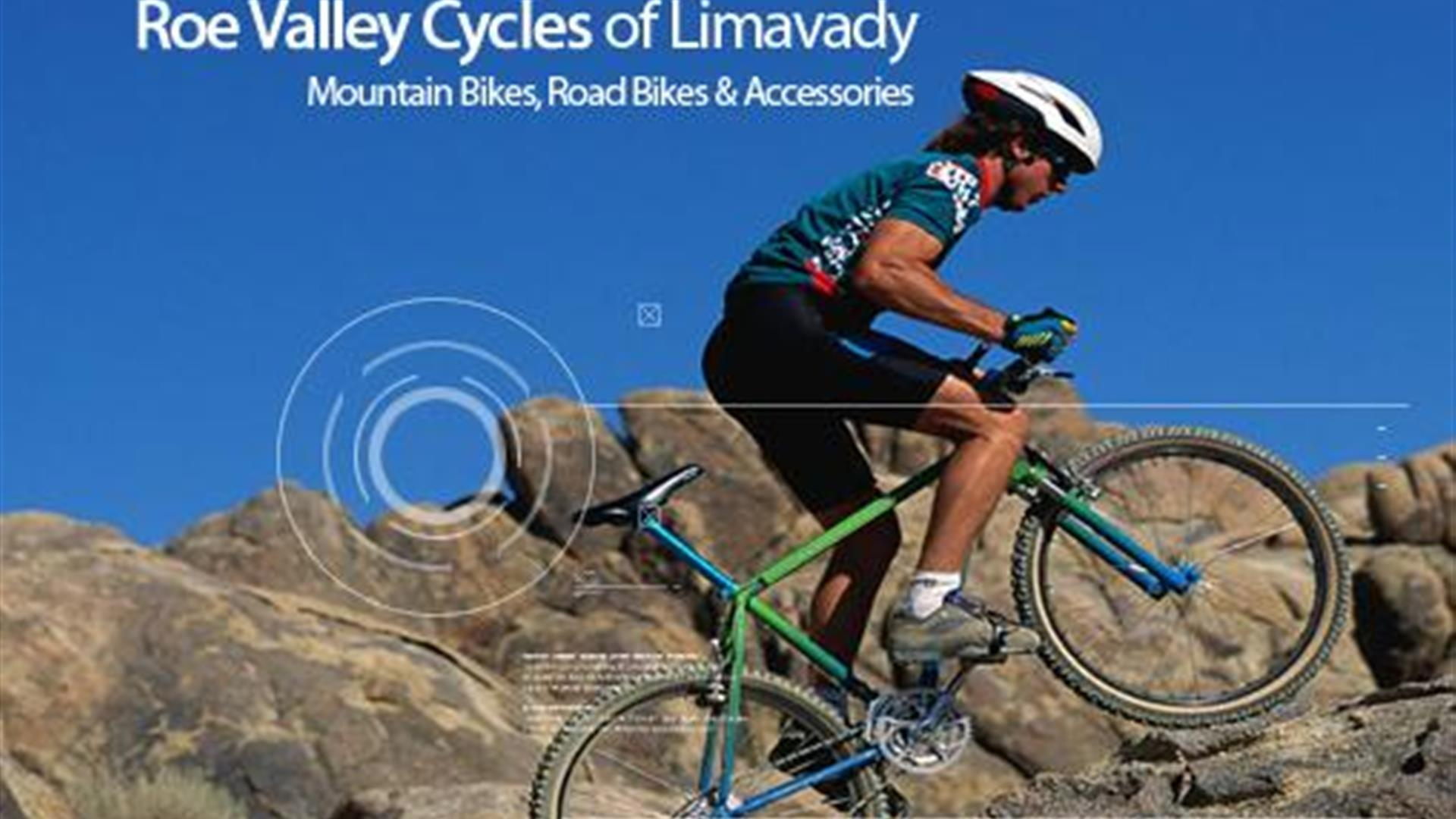 Roe Valley Cycles of Limavady