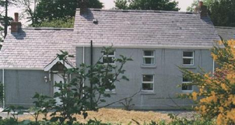 Edenvale Holiday Cottages - Craig E Brae