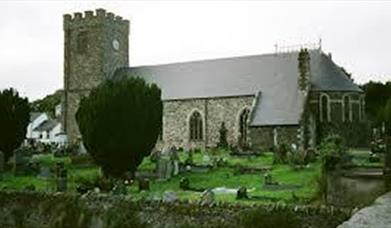 Dromore Cathedral (Church of Ireland)