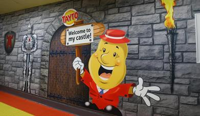 Tayto Castle Factory