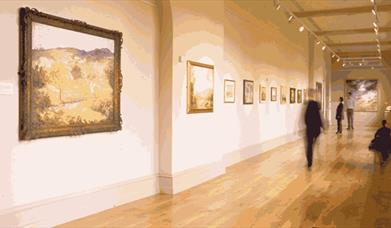 Naughton Gallery at Queen's
