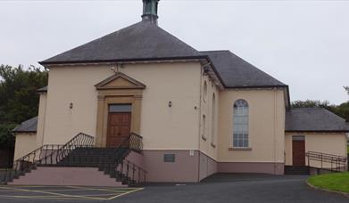 Downpatrick Presbyterian Church