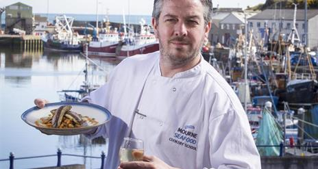 Mourne Seafood Cookery School