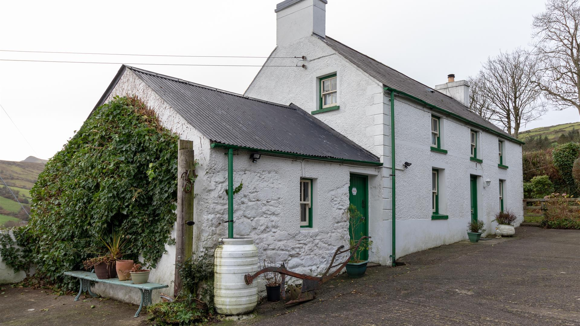 Glenaan Cottage