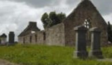 Derryloran Old Church and Graveyard