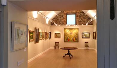 Ava Gallery - Adam's at Clandeboye