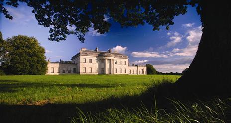 Castle Coole Tearoom