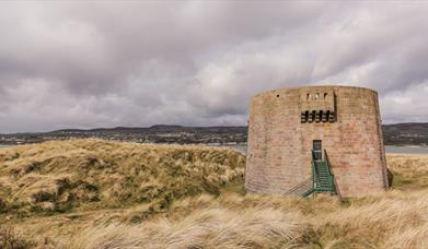 Magilligan Martello Tower