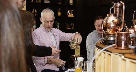 Wild Atlantic Distillery & Gin School