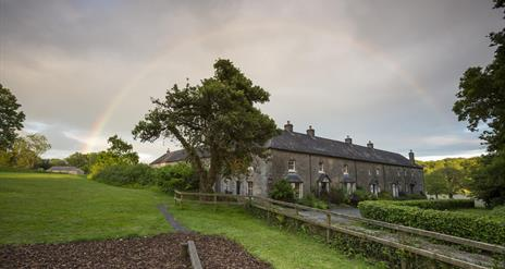 Crom Holiday Cottages - Alder