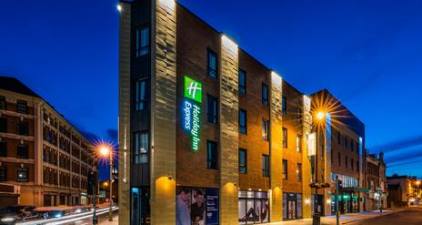 Holiday Inn Express Derry-Londonderry