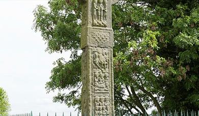 Ardboe Old Cross