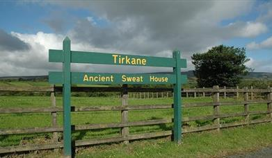 Tirkane Sweathouse