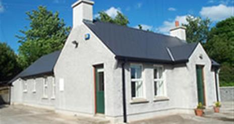 Derry Farm Cottages - Managhmore
