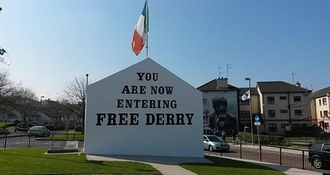 Derry Guided Tours
