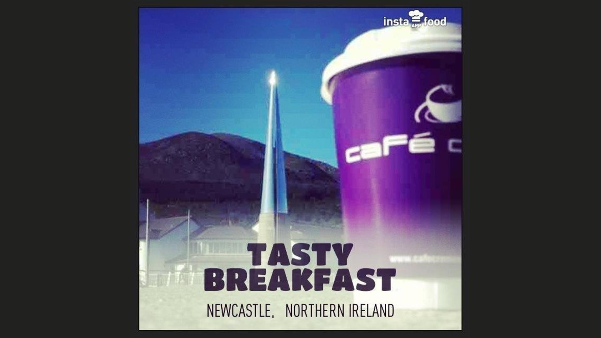 Cafe Creme - Newcastle
