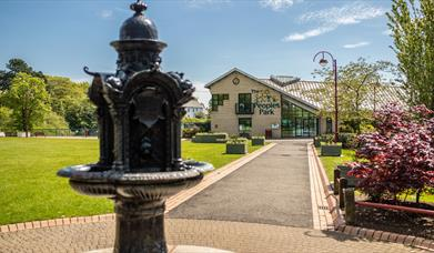 Ballymena's People's Park