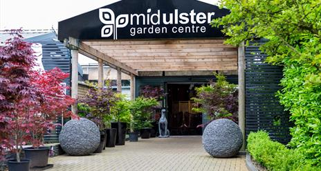 Mid Ulster Garden Centre & Coffee Shop