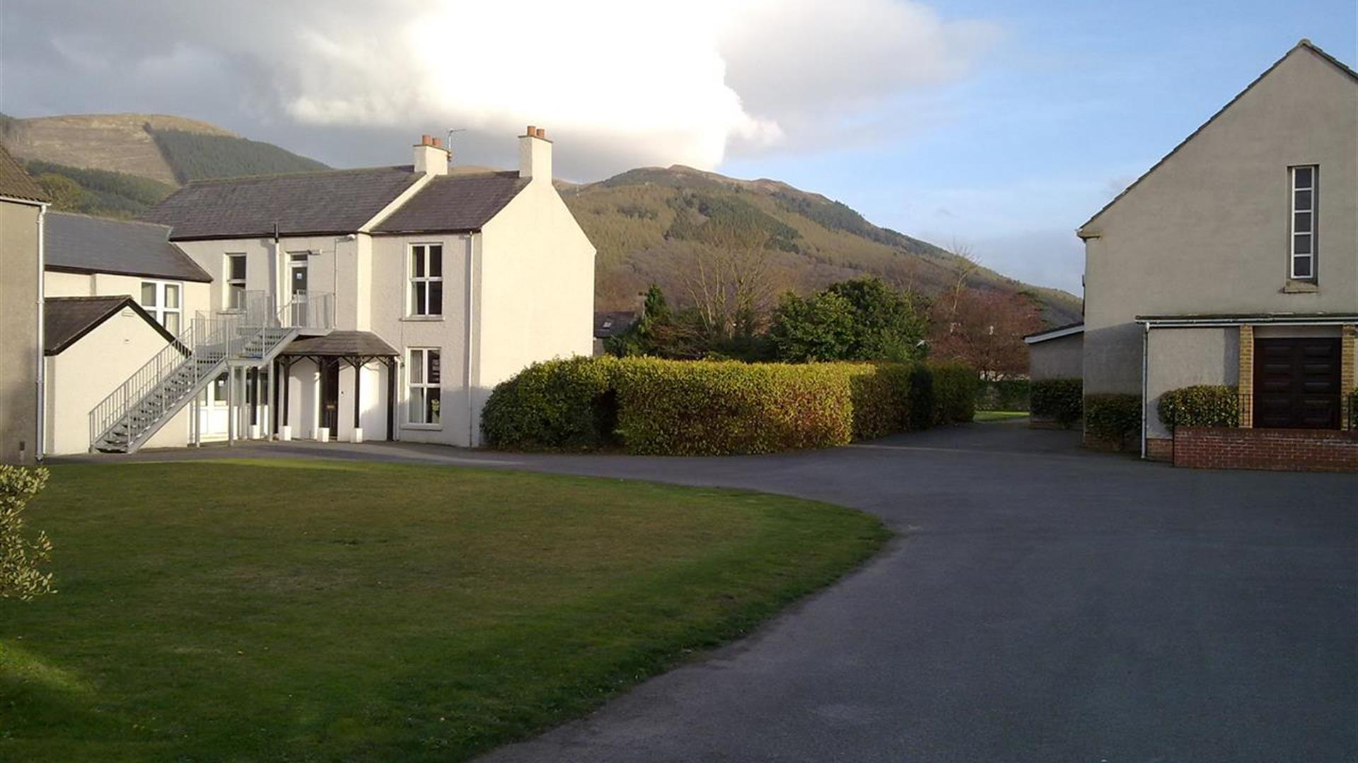 Rostrevor Youth Centre