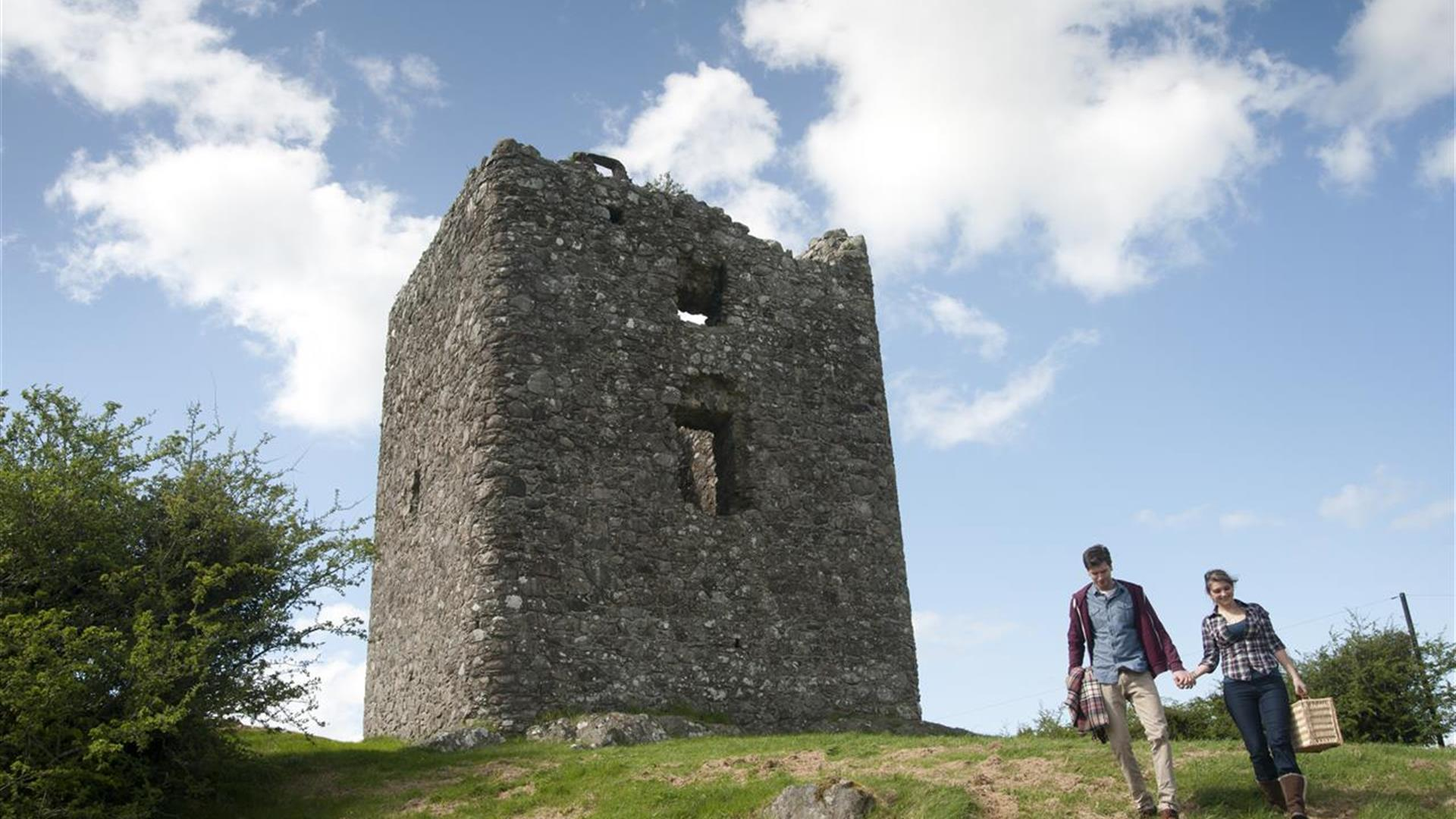 Ring of Gullion Coach Tours