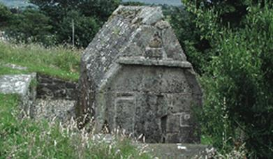 Banagher Old Church