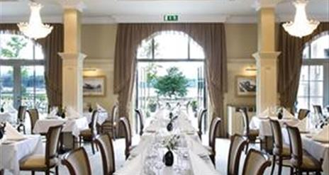 Lough Erne Resort Dining