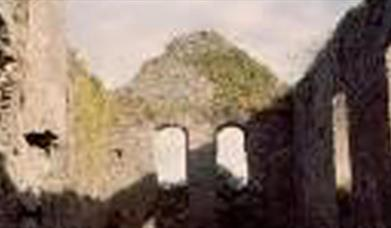 Ballymoyer Old Church