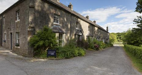 Crom Holiday Cottages - Orchard View