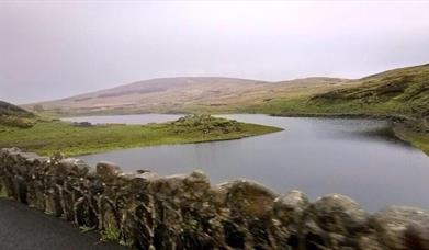 Loughareema (The Vanishing Lake)