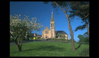 St. Patrick's Catholic Church, Downpatrick