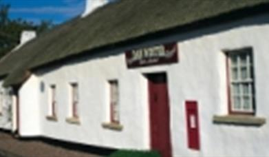 Dan Winter's Cottage And Ancestral Home