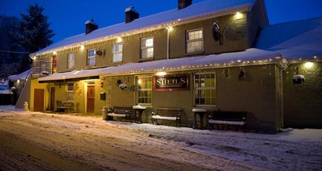Basil Sheils Self-Catering Accommodation Armagh